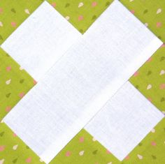 That Quilt: A-8