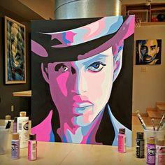 Prince...The Purple One!!
