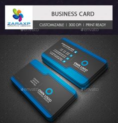 Business Card Template #design Download: http://graphicriver.net/item/business-card-vol-22/12236549?ref=ksioks