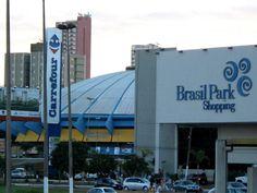 Brasil Park Shopping - Anápolis (GO)
