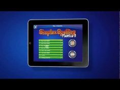 Trailer - Simplex Spelling Phonics 2 Syllables