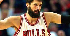 Is Nikola Mirotic pushing Taj Gibson out of a starting job?