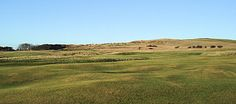 69. LUFFNESS - on the East Lothian coastline neighbouring Gullane, Muirfield and North Berwick Golf Clubs.