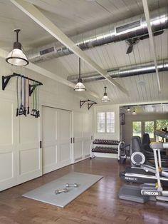 Home Gym by mrodgersltd