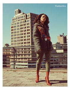 NATIVE NEW YORKER | FANTASTICS MAGAZINE on Behance City Style, Editorial Fashion, Nativity, Hipster, City Fashion, Magazine, News, Behance, Urban Style