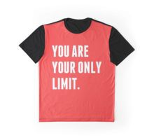 """""""you are Limit"""" Classic T-Shirts by ifahhonimzy   Redbubble"""