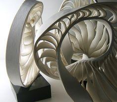 Fenella Elms - Ceramics Artist - On Show