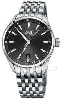 Oris Culture Musta/Teräs Casio Watch, Omega Watch, Bracelet Watch, Culture, Watches, Banks, Shopping, 3d, Image