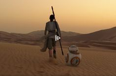 Star Wars: The Force Awakens | Official Website Asia