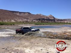 Baja Proven. Baja tested. Read about it at addoffroad.com
