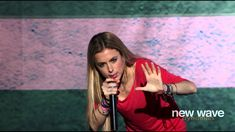 Iliza Shlesinger - The Grabbing Hand (Stand up Comedy)