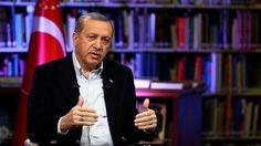 'Türkiye Hiçbir Dönemde Bu Kadar Özgür, Bu Kadar Huzurlu, Bu Kadar Rahat Bir Dönem Yaşamamıştır'