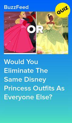 Disney Princess Quiz, Disney Princess Outfits, Disney Rapunzel, Disney Dresses, Disney Princesses, Girl Quizzes, Fun Quizzes, Hair Quiz, Interesting Quizzes