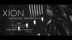 XION (Orchestral Arrangement) - Kingdom Hearts - by Sam Yung Soundtrack Music, Facebook, Kingdom Hearts, Twitter