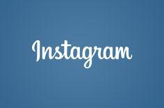 Instagram logo design by Mackey Saturday