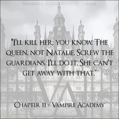 vampire academy quotes lissa - Google Search