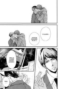 Kare no Shousou to Koi ni... Capítulo 1 página 36, Kare no Shousou to Koi ni... Manga Español, lectura Kare no Shousou to Koi ni... Capítulo 1 online
