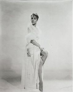 Elizabeth Montgomery in a Glamorous Vintage Peignoir Set (Very Bewitching) Golden Age Of Hollywood, Vintage Hollywood, Hollywood Stars, Hollywood Icons, Classic Hollywood, Agnes Moorehead, Bewitched Tv Show, Bewitched Elizabeth Montgomery, Erin Murphy