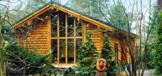 ein austragshaus in blockbauweise aus rundh lzern in 25 cm stammst rke rundstamm blockhaus. Black Bedroom Furniture Sets. Home Design Ideas
