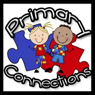 first grade connections