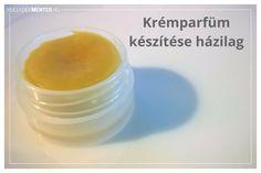 Parfümöt szinte mindenki használ, ám egy üvegcse akár több száz allergén anyagot is tartalmazhat. A parfüm bőrápoló is lehet, megmutatom hogyan készítsd!