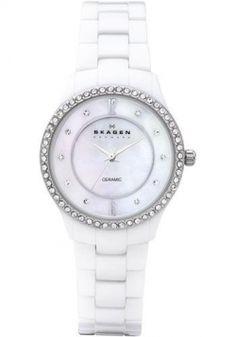 Best White Watches 2012