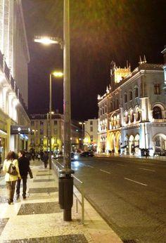 Restauradores. Via Lisboa Live.