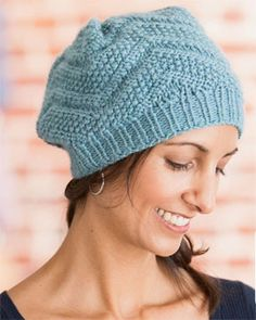 Scrunch It! Knit Ruches and Welts on Knitting Daily TV Episode 907 - Tuned In to Knitting Daily TV - Knitting Daily