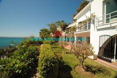 KM Marbella - Inmobiliaria · Immobilien · Properties - Spanien - Benalmadena - Benalmadena - Allgemein - Villa - Frontline beach villa, Benalmadena