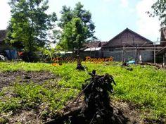 Tanah Dijual Murah dan Strategis Dekat Merapi View Jakal km 9 Sleman Jogja, Luas Tanah : 312 m2, Harga : Rp. 655.000.000,-