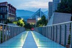 Chattanooga Named Best Town Ever Again! Outside Magazine, Chattanooga Tennessee, Best Places To Live, Real Estate News, Like A Local, Fair Grounds, Names, Outdoors, Tours