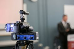 How Will Your Event Live On? Through Video -- So Plan Accordingly