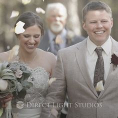 Peter and Alexis Old Sugar Mill Wedding VIDEO