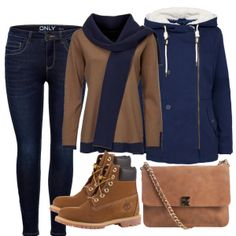 WeekemdOutfit Outfit - Herbst-Outfits bei FrauenOutfits.de