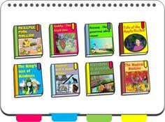 Story App for muslim kids. Illustrative stories based on hadiths (sayings) of Prophet.  Download 'Shajar Stories' app from Google Play