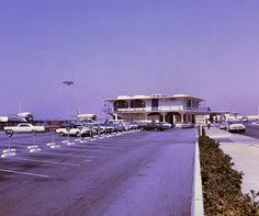 Orange County Airport, 1971 | There are no known copyright r… | Flickr