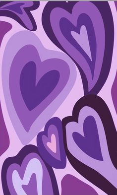 Pin by Kattty on Highlights in 2021 | Iphone wallpaper pattern, Purple wallpaper iphone, Phone wallpaper patterns