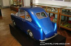 cool pedal cars | .. wish I have one like that as a kid