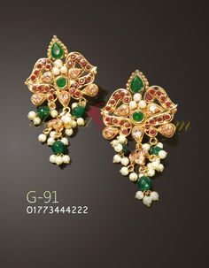 A huge collection of Gaye Holud Jewelry you will find from us according to thr demand of current fashion. Latest and modern Gaye Holud Jewelry design is always updated in our website.