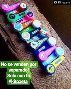 @oz.eta  Tenemos todos estos colores disponibles! . #kitozeta  @piecemakerla Blaze your own trail. # #piecemakergear.com #piecemaker #blazeyourowntrail #byot #cañamo #expoweed #puentealto #chile #santiago #outdoorretailer #orshow #vivachile #piecemakergearsouthamerica  #marihuana #marijuana #bong #420 #stoner #envola #chilegram #cogollo #pipa #piecemakerla #stonersofinstagram #cannabischile #scl #montevideo  #chileweed  @en_vola @quema_smokeshop @astro_smokeshop