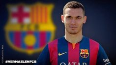 Barcelona Stars : Vermaelen: Barcelona does not differ from Arsenal