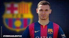 Barcelona Stars : Vermaelen: Barcelona does not differ from Arsenal