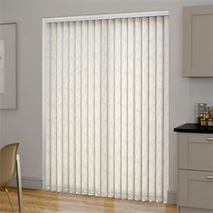 Luxaflex Vertical Blinds Are A Practical And Stylish Window Covering Soloutio