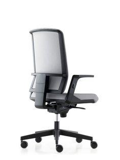 TELA - Operator chairs - SOKOA sièges de bureaux et collectivités