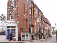 Franchising: A Thriving Business Model in the UK - http://birkhoffscore.com/franchising-thriving-business-model-uk/