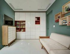 Gorgeous Design With This Wonderful Apartment Design Gorgeous
