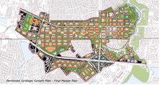 Pembroke SGA Strategic Master Plan