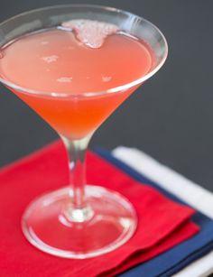 Redcoat | The Drink Kings