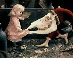 """Lewis Carroll's """"Alice"""" books have inspired generations of other writers and artists, but Švankmajer's mix of live action and stop-motion animation returns to… Animation Stop Motion, Animation Film, Alice 1988, Robert Wiene, Jan Svankmajer, Best Short Films, Alice Book, Sci Fi Horror Movies, Broken Doll"""