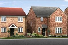Snap up your Roman Meadows home in Welton now  Local mortgage advisor in Lincoln and surrounding areas -  http://www.lincolnmoneyman.com   #Lincoln #Mortgage #Advisor #NewHomes